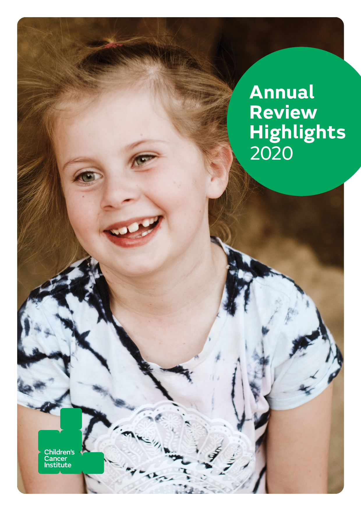 Annual Review Highlights 2020