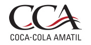 Coca Cola Amatil logo