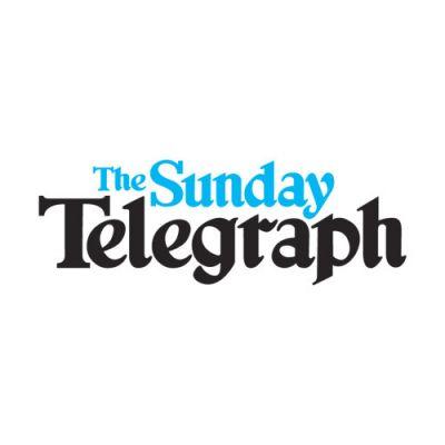 The Sunday Telegraph logo