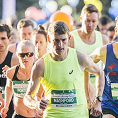 Canberra Times Running Festival